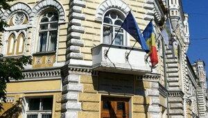 В примэрии Кишинёва пенсионеры работают ещё 10 дней