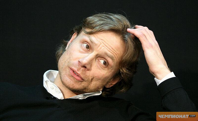 Главный тренер «Спартака» Валерий Карпин (Фото)