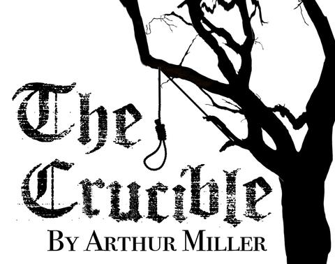 ARTHUR MILLER _THE CRUCIBLE