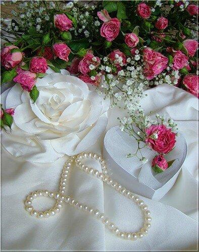 Что подарить на годовщину свадьбы 1 год (на ситцевую свадьбу) 67