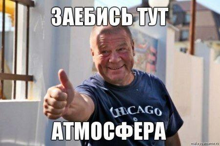 """Страница """"домомучительницы"""" Жулицкой, во время троллинга Вконтакте"""