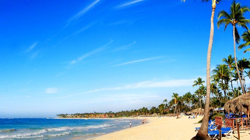 Испания борется с парковкой мест на пляже