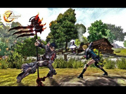 Седьмой элемент – отличная бесплатная онлайн игра, обзор игры