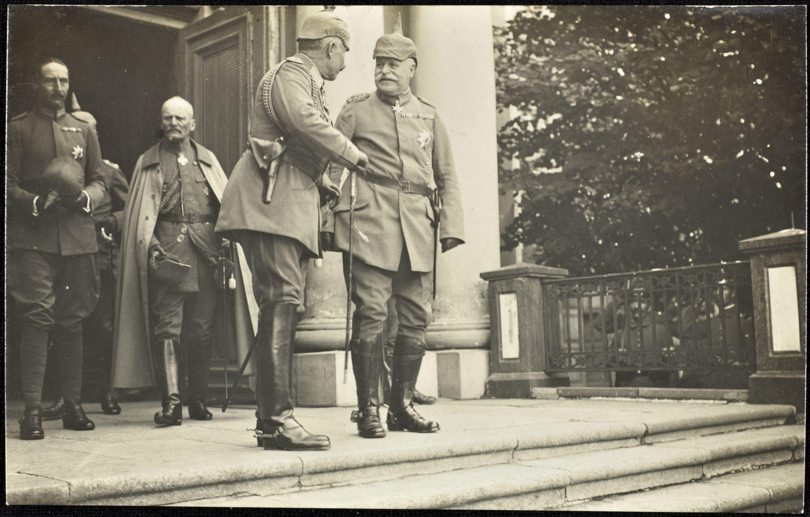 photo du Kaiser à Vilnius (Lituanie) 0_fbdb7_bae5a295_orig