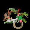 Скрап-набор Wonderful Christmas 0_acda6_613aca77_XS