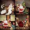 Скрап-набор Busy Santa Claus 0_b9b58_2ea740ab_XS