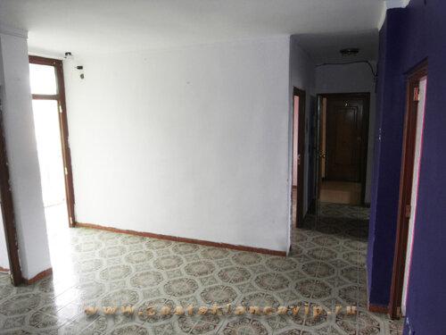 квартира в Валенсии, квартира в Valencia, недвижимость в Валенсии, недвижимость в Испании, квартира в Испании, Коста Бланка, CostablancaVIP, недвижимость от банка, квартира от банка