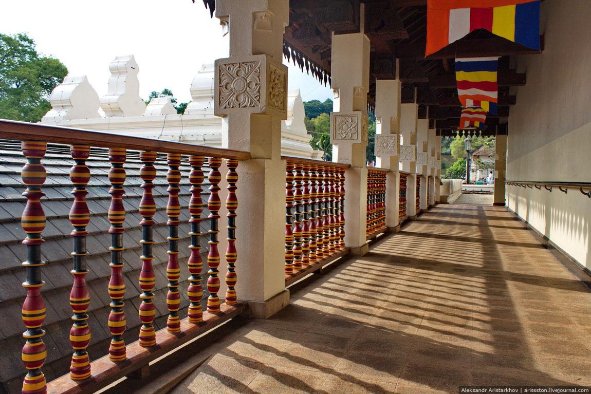 Шри-Ланка_Священный Канди_18