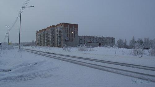 Фото города Инта №3552  Мира 66 и Морозова 16 10.02.2013_12:21