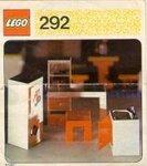Кухня Lego