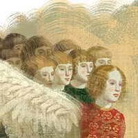 Anna and Elena Balbusso, Les Cygnes Sauvages