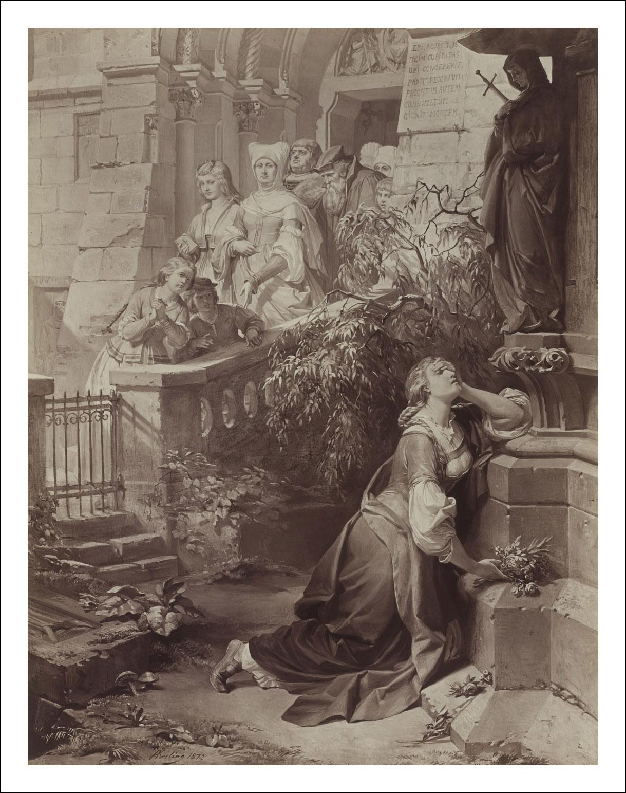 Faust, August von Kreling