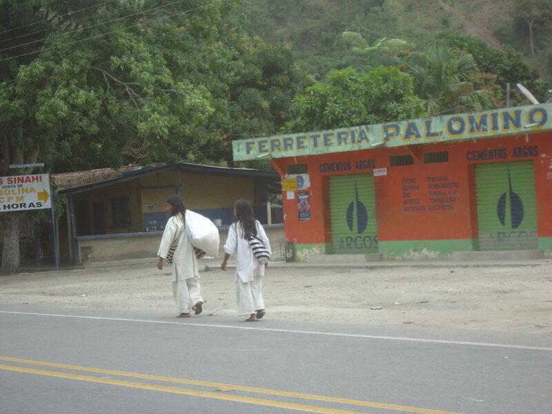 Куда поехать из Санта-Марты (Колумбия). Гид.