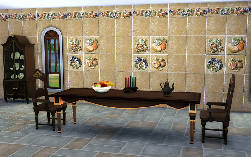 Tile Galore by ihelen