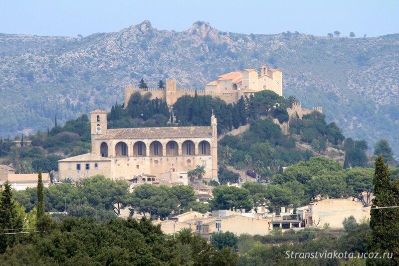 Mallorca, La Reserva