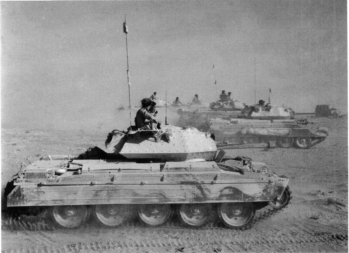 Mk. VI Crusader