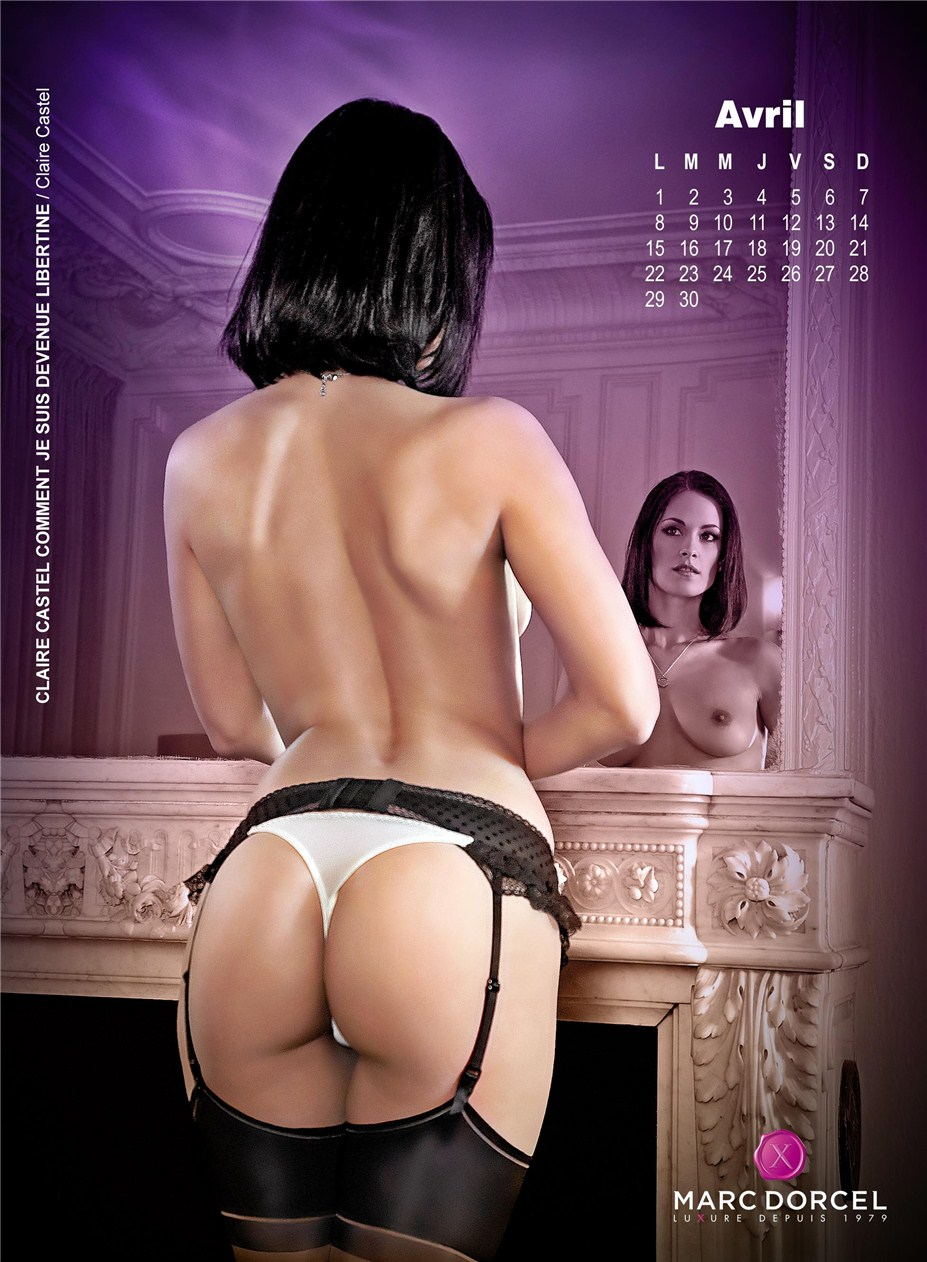 Французская порнозвезда claire 5 фотография
