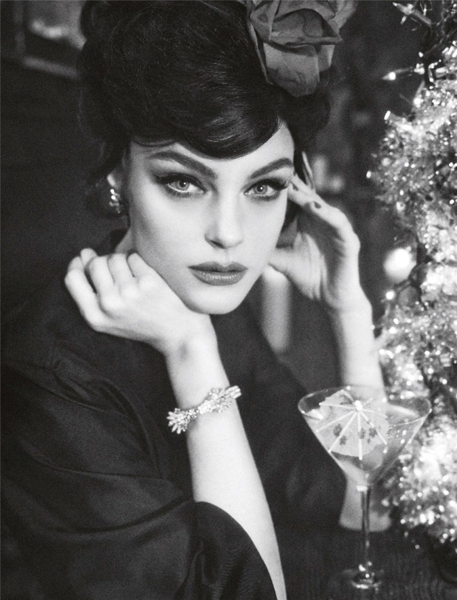 Утро на Кубе с Джессикой Стэм / Jessica Stam by Sofia Sanchez & Mauro Mongiello in Numero march 2013