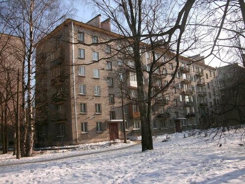 Ушаковская наб. 9к2