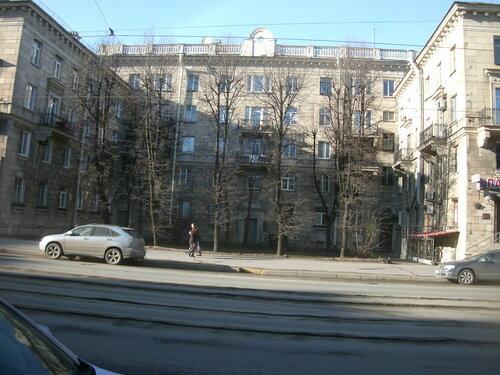 ул. Савушкина 17
