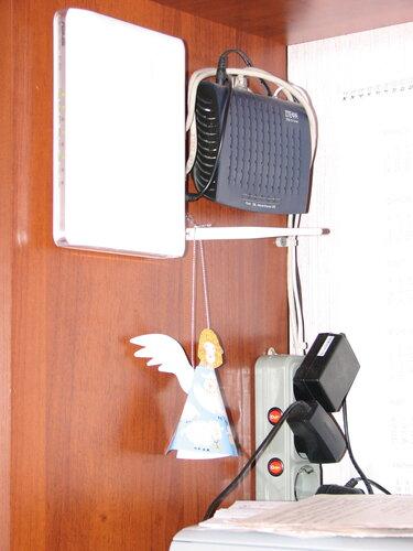 Настройка ADSL роутера, модема