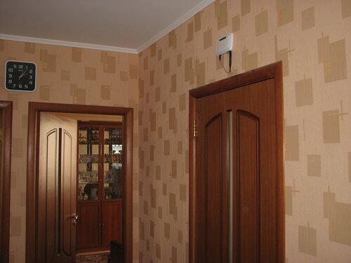 Установка ADSL роутера на стену, потолок, мебель