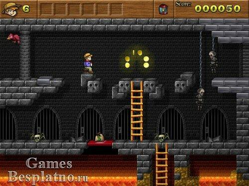 Midnight Mansion HD