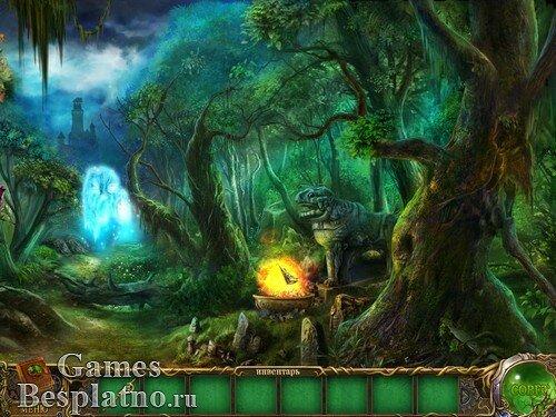Тайны веков: Жрецы тьмы