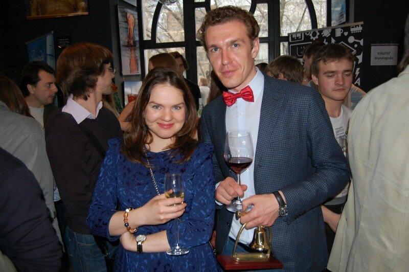 рында года 2012 фото Стукалов Сергей