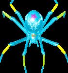 Kristin - Rainbow Emo 3 - Spider.png