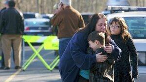 Убийцей 27 человек в США оказался сын преподавательницы