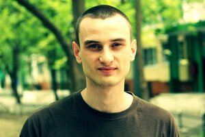 Максим Конохов — первый собственный видеоклип
