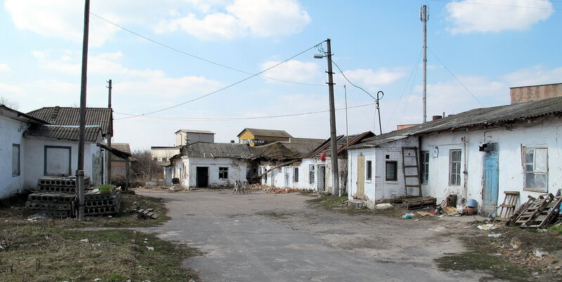 Белая Церковь