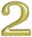 Flergs_FrostyHoliday_Green_Alpha_Number_2.png