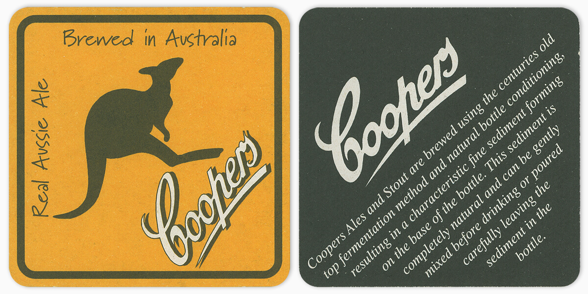 Coopers #209