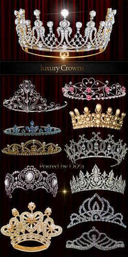 Роскошные короны - диадемы для дам 0_c9e23_129bed73_L