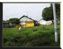 Кения. Экватор
