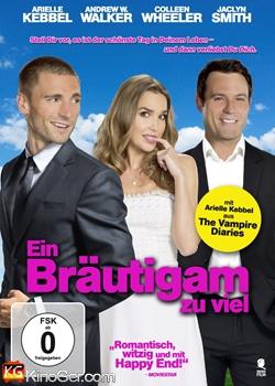 Ein Bräutigam zu viel (2015)