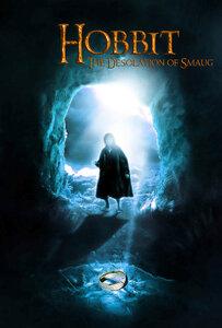 Хоббит: Пустошь Смога   The Hobbit: The Desolation of Smaug