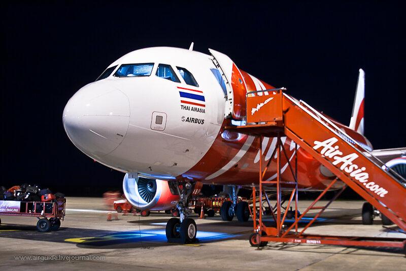 Философия Airbus и её влияние на катастрофу A320 авиакомпании AirAsia