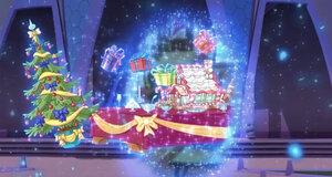 Альбом Winx Школы Электрика 1 выпуск - Новый Год!
