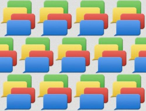 Новый проект Google, нет ничего революционного