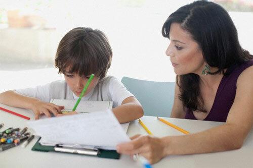 Выбор ручки для ребенка важен