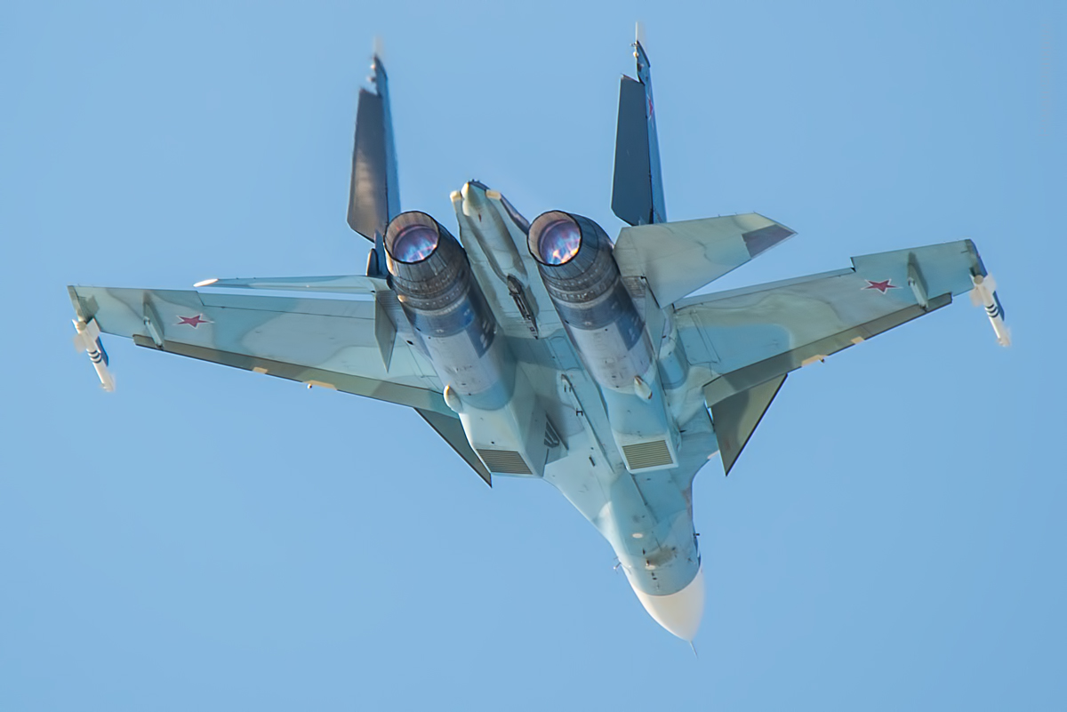 MAKS-2015 Air Show: Photos and Discussion - Page 2 0_122cf7_4751465f_orig