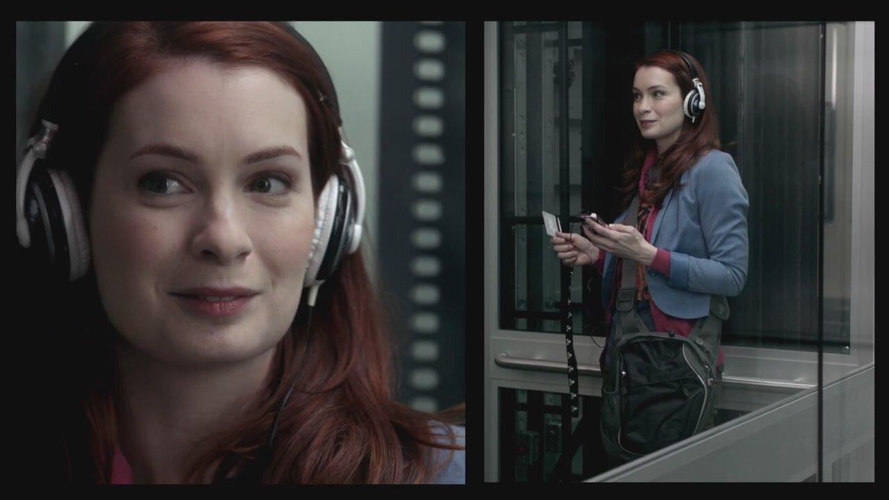 Фелиция Дэй может веруться в 11 сезоне Сверхъестественного