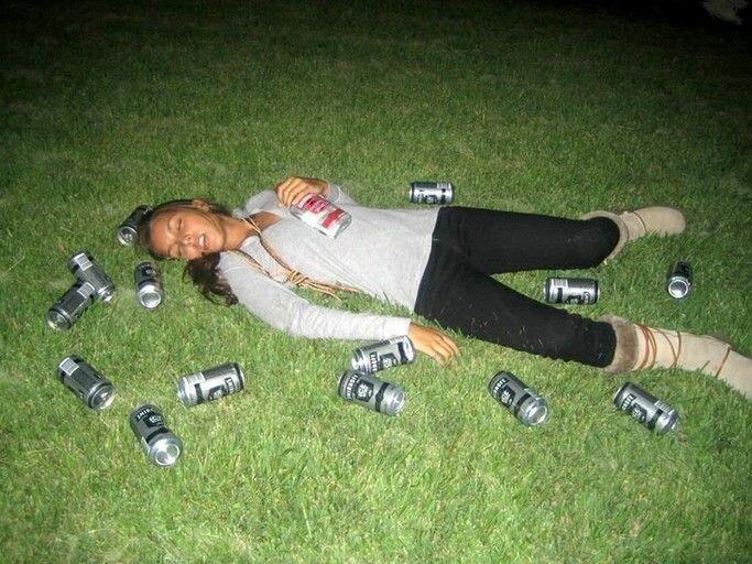 Фото пьяной русской женщины 2 фотография