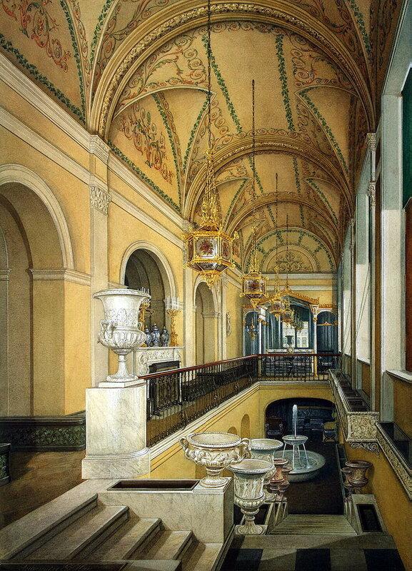 Цифровая репродукция этой картины находится в коллекции интернет-галереи Gallerix.ru( http://gallerix.ru )