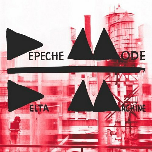 [MUSIC] Depeche Mode - Delta Machine 2013 [Synthpop | Pop | Electronic] Download MP3
