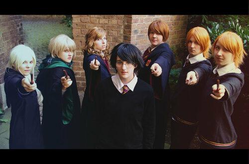 Гарри Поттер и Армия Дамблдора