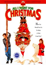 Все, что я хочу на Рождество / All I Want for Christmas (1991/DVDRip)